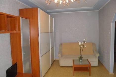 Сдается 1-комнатная квартира посуточно в Одессе, Довженко, 10.