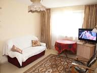 Сдается посуточно 1-комнатная квартира в Зеленограде. 43 м кв. ул Логвиненко, дом 1512