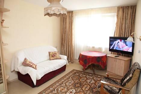 Сдается 1-комнатная квартира посуточно в Зеленограде, ул Логвиненко, дом 1512.