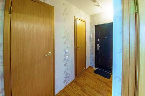 Сдается 1-комнатная квартира посуточнов Санкт-Петербурге, Пулковское шоссе, 24 корп.2.