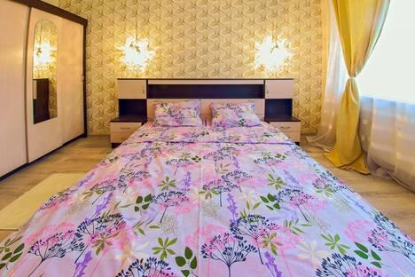 Сдается 2-комнатная квартира посуточнов Санкт-Петербурге, Дунайский проспект, д.7, корп.7.