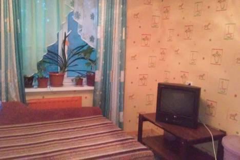 Сдается 2-комнатная квартира посуточно в Пскове, Бастионная. 13.