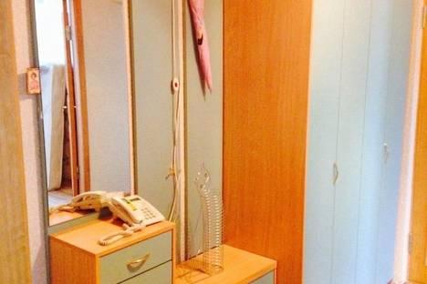 Сдается 2-комнатная квартира посуточно в Пскове, ул. Бастионная, 13.