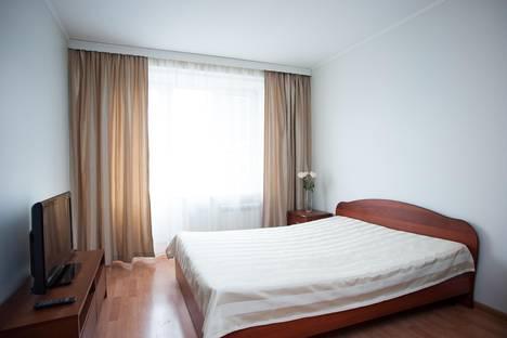 Сдается 2-комнатная квартира посуточно в Москве, Краснопрудная улица, 1.