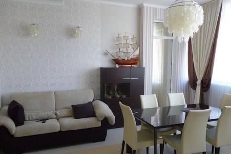 Сдается 2-комнатная квартира посуточно в Одессе, Базарная улица, 5/3.