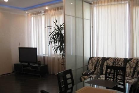 Сдается 2-комнатная квартира посуточно в Одессе, Генуэзская улица, 5.