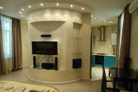 Сдается 2-комнатная квартира посуточно в Одессе, Соборная площадь, 10.