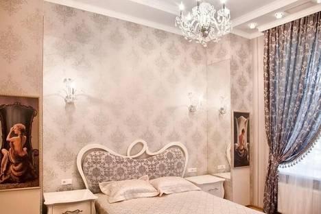 Сдается 2-комнатная квартира посуточно в Одессе, Гаванная улица, 6.