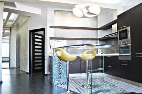 Сдается 2-комнатная квартира посуточно в Одессе, Литературная улица, 1А.