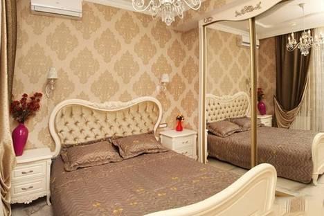 Сдается 2-комнатная квартира посуточно в Одессе, Греческая улица, 1.