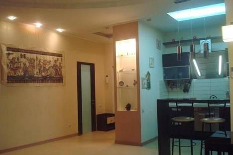 Сдается 2-комнатная квартира посуточно в Одессе, Пионерская улица, 20Б.