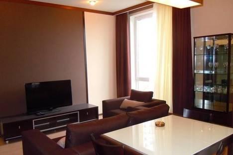 Сдается 2-комнатная квартира посуточно в Одессе, Отрадная улица, 13.