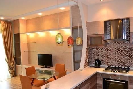 Сдается 2-комнатная квартира посуточно в Одессе, Французский бульвар, 9.