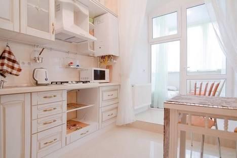 Сдается 2-комнатная квартира посуточно в Одессе, Дерибасовская улица, 10.