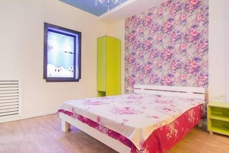 Сдается 2-комнатная квартира посуточно в Одессе, Преображенская улица, 68.