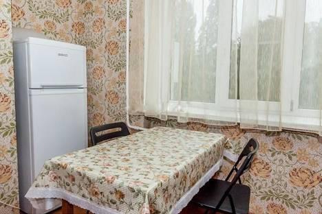 Сдается 1-комнатная квартира посуточнов Ростове-на-Дону, Пушкинская 231.