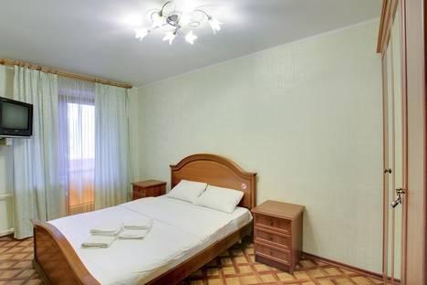 Сдается 2-комнатная квартира посуточно в Щёлкове, переулок Советский 1-й, 5А.