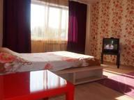 Сдается посуточно 1-комнатная квартира во Владимире. 43 м кв. переулок Стрелецкий, 3 Б