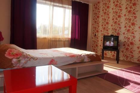 Сдается 1-комнатная квартира посуточно во Владимире, переулок Стрелецкий, 3 Б.