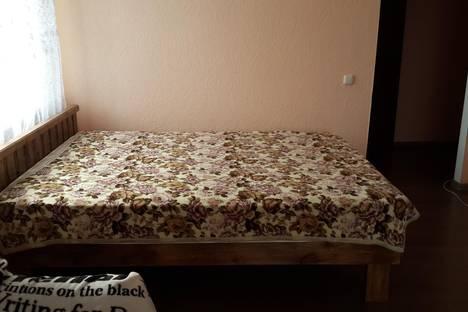 Сдается 1-комнатная квартира посуточно в Ейске, Калинина 73 / 4.