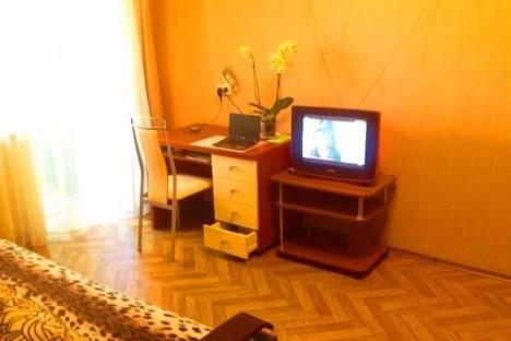 Сдается 2-комнатная квартира посуточно в Одессе, Довженко, 10.