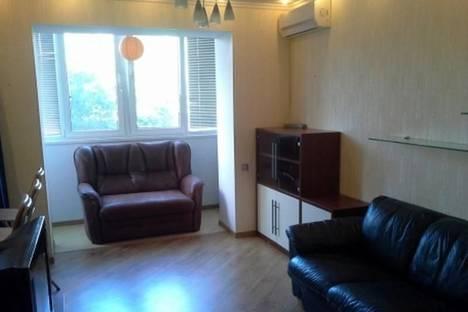 Сдается 2-комнатная квартира посуточно в Одессе, Ботанический переулок, 2.