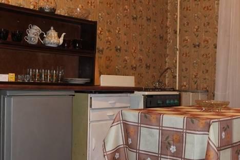 Сдается 2-комнатная квартира посуточно в Одессе, Дерибасовская улица, 31.
