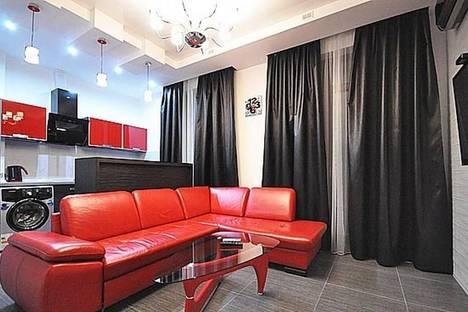 Сдается 3-комнатная квартира посуточно в Одессе, Греческая улица, 1.