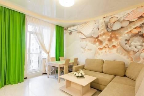 Сдается 3-комнатная квартира посуточно в Одессе, Гагаринское плато, 5А - К2.