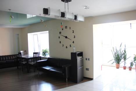 Сдается 1-комнатная квартира посуточнов Уфе, ул. Энтузиастов, 1.