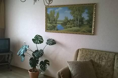 Сдается 2-комнатная квартира посуточно в Белорецке, Пушкина 32.