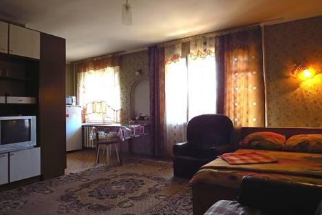 Сдается 1-комнатная квартира посуточно в Череповце, Архангельская 5 А.