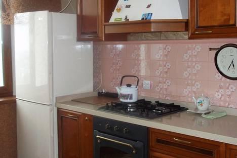 Сдается 1-комнатная квартира посуточнов Чебоксарах, Гражданская д.101/1.