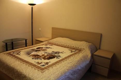 Сдается 1-комнатная квартира посуточнов Нижнем Новгороде, Ул. Карла Маркса, 54.