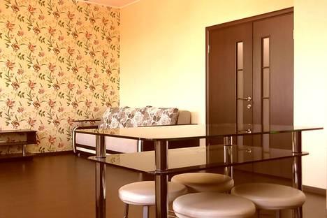Сдается 2-комнатная квартира посуточно в Анапе, Крымская ул., 34.