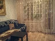 Сдается посуточно 1-комнатная квартира в Нижнекамске. 0 м кв. проспект Вахитова, 16 (Wi Fi)