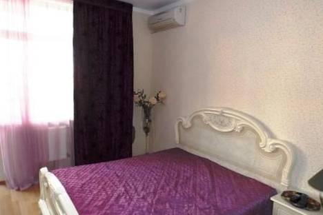 Сдается 1-комнатная квартира посуточно в Евпатории, Демышева 125а.