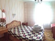 Сдается посуточно 2-комнатная квартира в Яровом. 56 м кв. Квартал А, дом 16