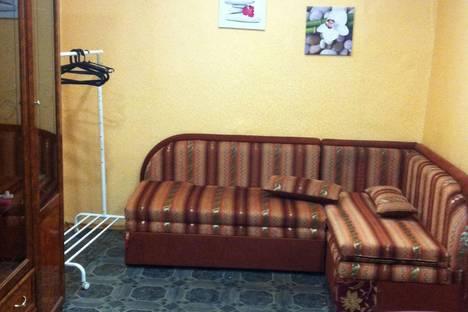 Сдается 2-комнатная квартира посуточнов Казани, переулок Кирова, 3.