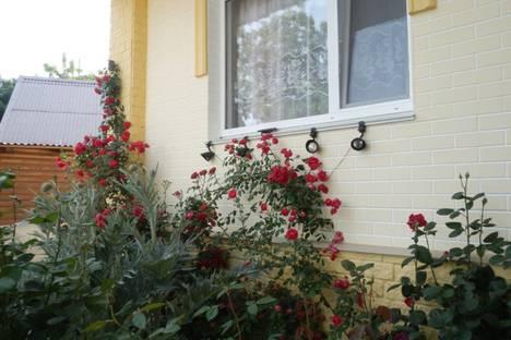 Сдается 3-комнатная квартира посуточно в Кацивели, Виткевича 12.