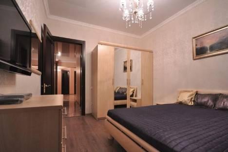 Сдается 3-комнатная квартира посуточно в Одессе, Греческая улица, 1А.