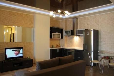 Сдается 3-комнатная квартира посуточно в Одессе, Пантелеймоновская улица, 112.