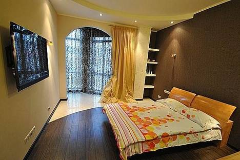 Сдается 3-комнатная квартира посуточно в Одессе, Греческая улица, 5.