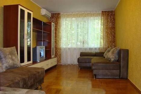 Сдается 3-комнатная квартира посуточно в Одессе, Ивана Франко, 39.