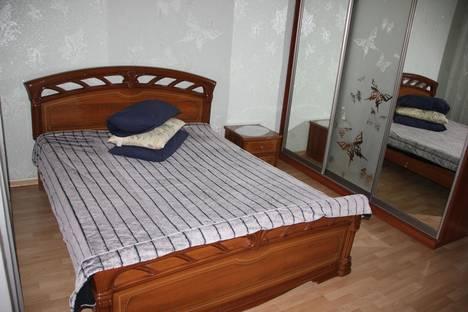 Сдается 1-комнатная квартира посуточнов Уфе, ул. Обская, 5.