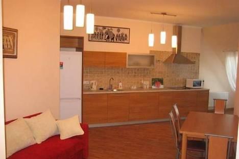 Сдается 4-комнатная квартира посуточно в Одессе, Среднефонтанская улица, 19.