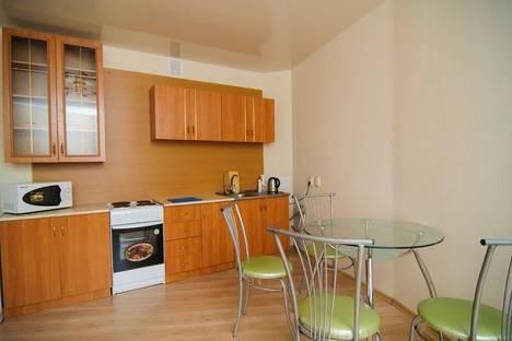 Сдается 2-комнатная квартира посуточно, ул. Советская, 52.