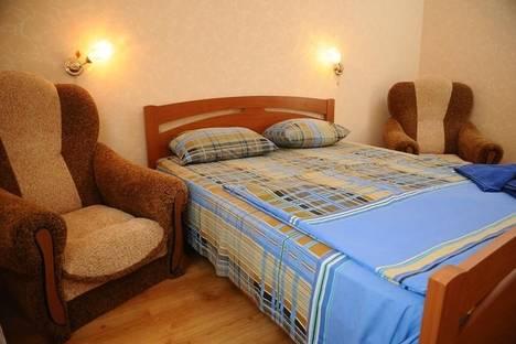 Сдается 2-комнатная квартира посуточно в Сыктывкаре, Кутузова, 36.