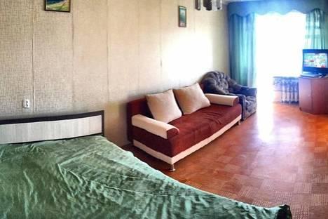 Сдается 1-комнатная квартира посуточнов Оренбурге, ул. Самолетная, 85.