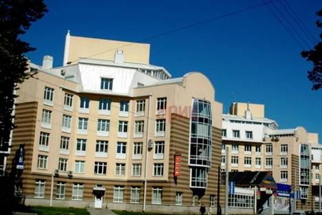 Сдается 1-комнатная квартира посуточнов Санкт-Петербурге, Боткинская 15.